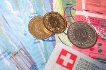 """I salari svizzeri """"non aumenteranno"""""""